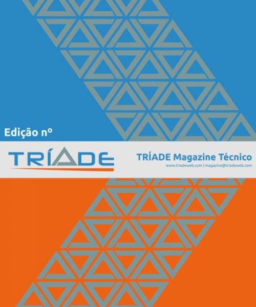 TRÍADE Magazine Técnico